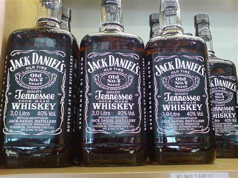 Jack Daniel's Tennessee Whiskey (1l) £20 @ Sainsburys (= £