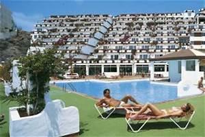 spanien fruhbucherangebot badeurlaub im aparthotel palm With katzennetz balkon mit palm garden fuerteventura jandia