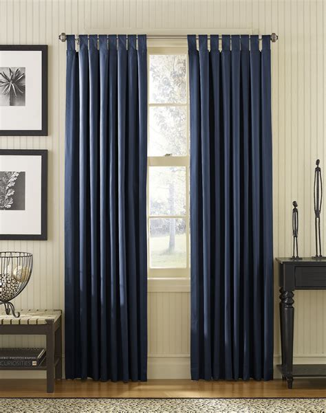 amazing blue bedroom curtains for single white