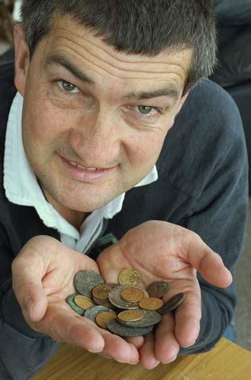 Salvaged coins Shipwrecks Te Ara Encyclopedia of New