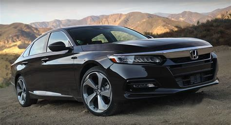 Honda Accord 2019 Release Date, Price, Features, Specs