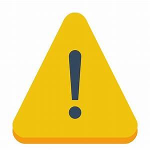 Sign warning Icon | Small & Flat Iconset | paomedia