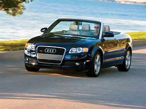 Audi A4 2008 : audi a4 cabriolet specs photos 2005 2006 2007 2008 ~ Dallasstarsshop.com Idées de Décoration