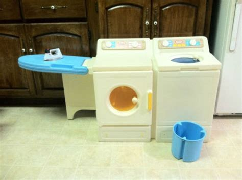 Little Tikes Kitchen. Good Vintage Little Tikes Wasshing