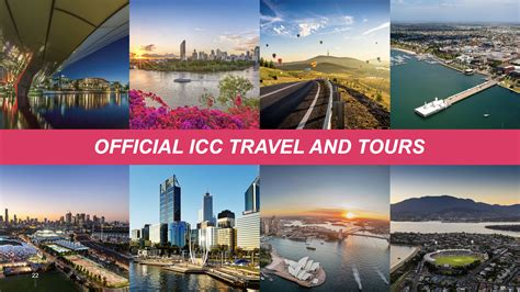 australia ready world official travel packages