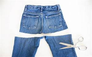 Que Faire Avec Des Vieux Jeans : tuto comment transformer un vieux jean trou en sac styl g n rations cobayes ~ Melissatoandfro.com Idées de Décoration