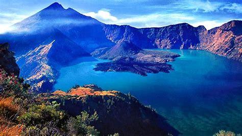 danau terindah indonesia  lokasi berada  atas ketinggian pengeluaran hk data