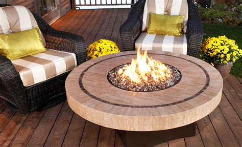 how to build a propane pit table how to make tabletop pit kit diy roy home design