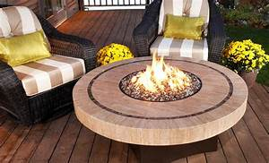 How, To, Make, Tabletop, Fire, Pit, Kit, Diy