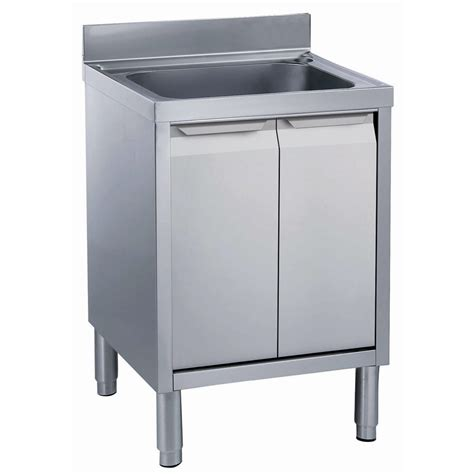 Sink Cupboard by Standard Preparation 700 Mm Cupboard Sink With 1 Bowl 1