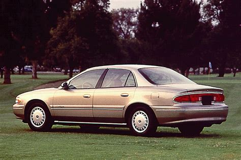 1998 Buick Century by 1998 Buick Century Photos Informations Articles