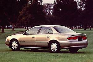 1998 Buick Century Photos  Informations  Articles