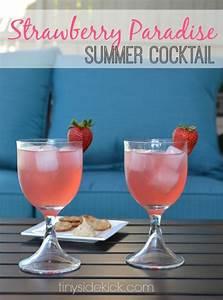 17 Best ideas about Fun Cocktails on Pinterest