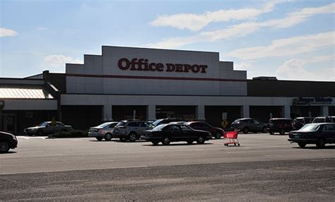 Office Depot Locations Nj by Office Depot Store Closing Plans Likely To Affect Nj Pa
