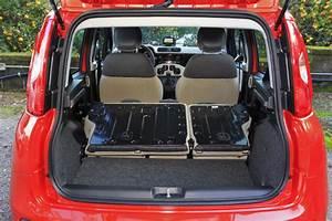 Coffre Fiat 500 : fiat panda la star s 39 embourgeoise ~ Gottalentnigeria.com Avis de Voitures