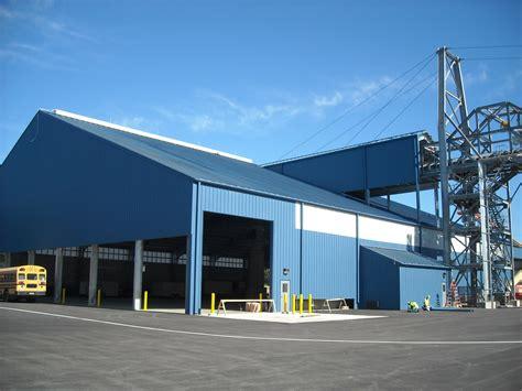 Alabama gas corporation, birmingham, alabama, united states. APCO PLANT MILLER GYPSUM BUILDING - Dunn Building Company