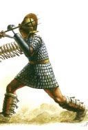 types of gladiator and gladiator contests roman crime
