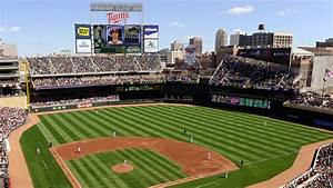 Brewers Stadium Seating Chart Target Field Seating Chart Pictures Directions And