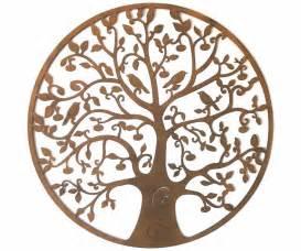 wall design ideas sculpture decorations tree of