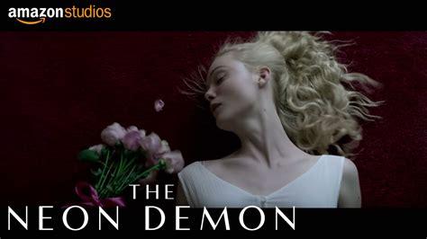 The Neon Demon  Elegant Review 30 Sec Spot  Amazon