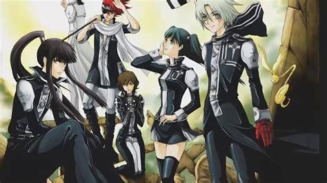 foto de D Gray Man Pack wallpapers Anime Full HD 1 Link