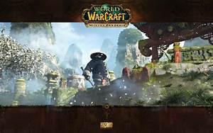 World Of Warcraft Mists Pandaria 560533 - WallDevil