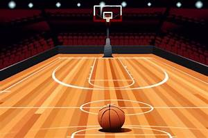 How To Make A Cheap Basketball Court  Top Guide