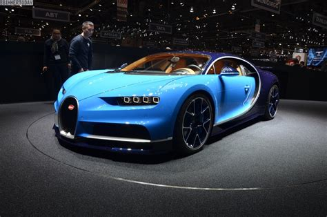 Bugatti committed to a more sustainable future. The 20 Most Expensive New Cars Of All Time | Grand Tour Nation