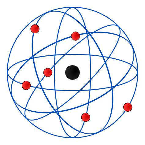 File:Rutherford atom.svg - Wikimedia Commons