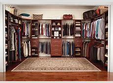 How to convert your spare room into a dream closet