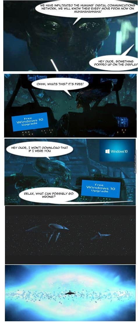 Windows 10 Memes - not another windows 10 meme by raram meme center