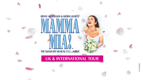 Mamma Mia Tour Dates 2016  2017  Concert Images & Videos
