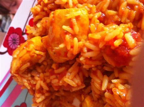 poulet au riz 224 la m 233 diterran 233 enne 224 partir de 10 mois petitpotbebe mes recettes de petits