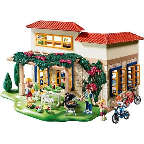 house at toys r us playmobil summer house playmobil toys quot r quot us gift