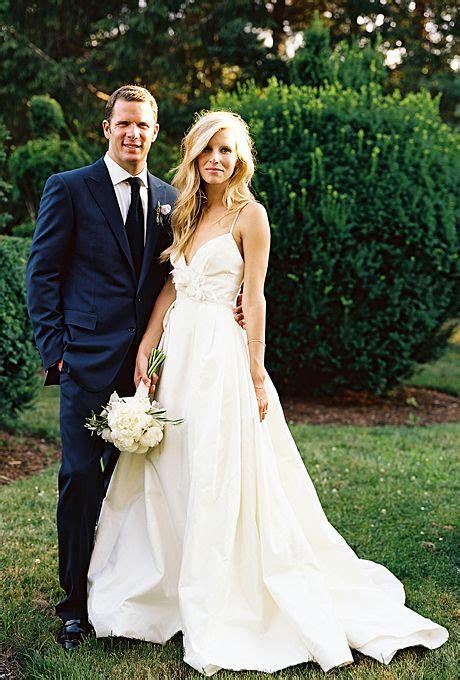 real weddings garden party wedding wedding dresses