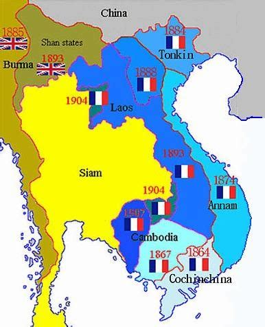 motives  french imperialism indochinas  despair