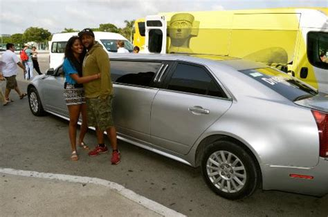 Limo Tours by Limousine Cancun Airport Ride To Resort Picture Of