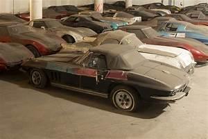 Age Voiture De Collection : une collection de voitures de plusieurs millions d 39 euros abandonn e depuis 24 ans le lorrain ~ Gottalentnigeria.com Avis de Voitures