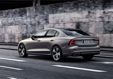 volvo  revealed topped   polestar engineered