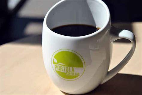 Portola coffee lab uses high quality ingredients. Portola Coffee Lab - MistoBox: Your Best Coffee Subscription Box