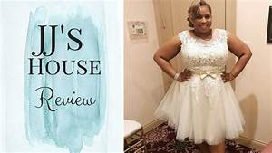 jjs house review youtube With jjshouse wedding dresses location