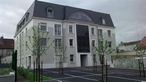 Construction De 22 Logements Sociaux à Romilly Sur Seine