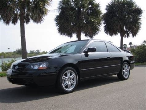 sold 2003 acura cl 3 2l type s meticulous motors inc florida for sale youtube
