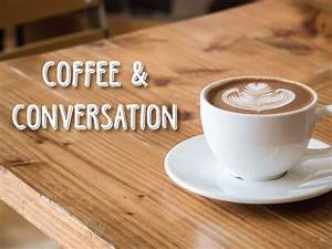 Meeting Times Virtual Coffee Conversation Off Campus Student