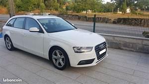 Audi A4 Business Line : troc echange audi a4 break avant 2 0 tdi 136 cv business line 2012 sur france ~ Dallasstarsshop.com Idées de Décoration