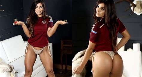 sharr htut eaindra sexy sensational miss bumbum rooting for russia in 2018 world