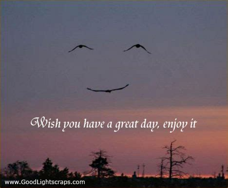 Good Day Quotes For Facebook