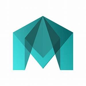 Autodesk Maya logo vector | Download free