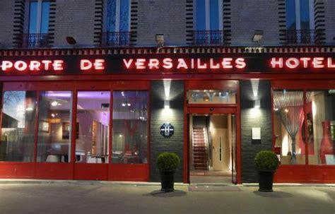 median porte de versailles hotel limited time offer