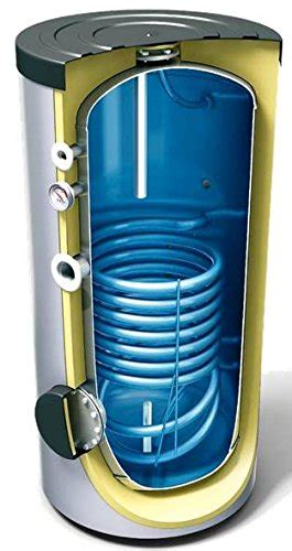200 liter warmwasserspeicher 200 l liter warmwasserspeicher mit 1 w 228 rmetauscher standspeicher elektrospeicher kuschelwarm at